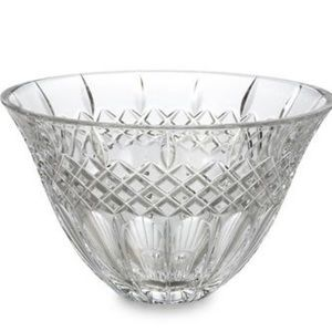 Other - Marquis by Waterford Shelton Crystalline Bowl